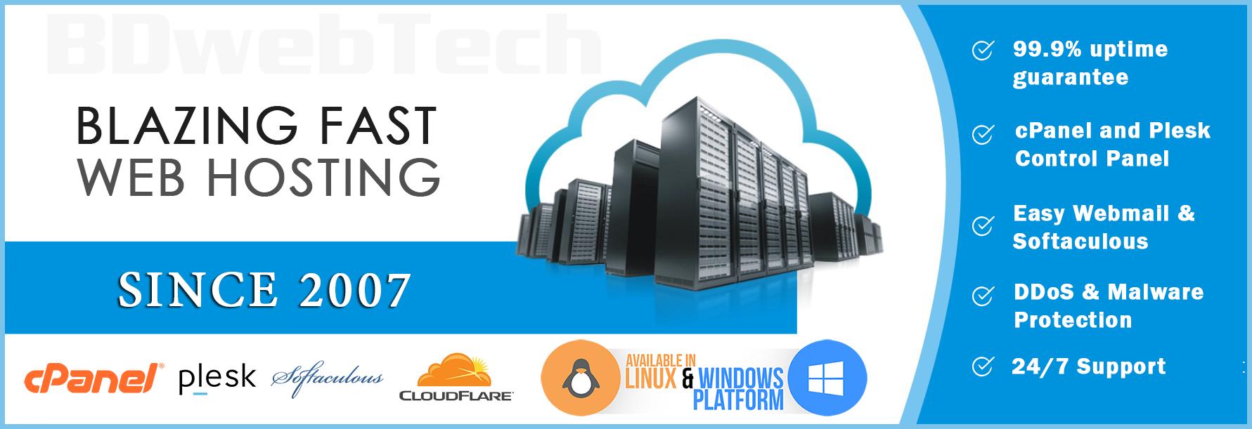 bdwebtech-Web-Hosting-Banner