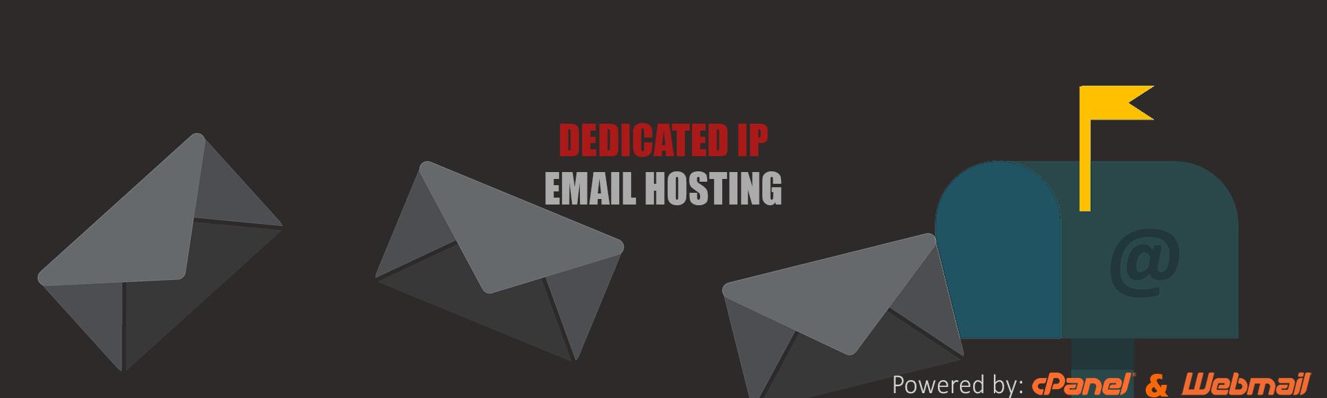 dedicated ip email hosting bdwebtech bangladesh